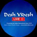Desh-Videsh Live
